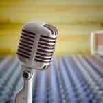 発声練習を欠かしてはいけない。